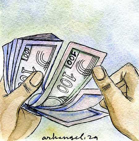 Отнять сонник деньги хотят
