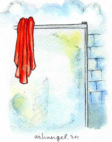 К чему снится купание в ванне